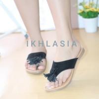 Sandal Wanita Teplek Isna TP30