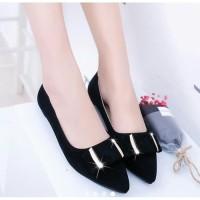 Sandal Wanita Flat shoes Khaira BL67