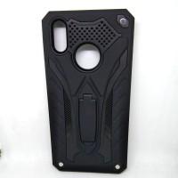 Case hard spigen transformer phantom kick stand Vivo V9