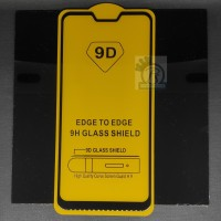 TEMPERED GLASS FULL COVER 5D ASUS ZENFONE MAX PRO M2