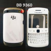 CASE CASING CHASSING BB BlackBerry Curve 9360 FULL SET ORI