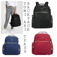 murah! TUM* Ari T-pass Backpack