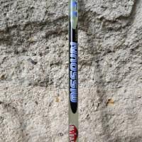 Limited Set Pancing Maguro AERO SPIN Joran Fiber Glass Super Lentur