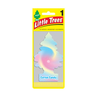 Little Trees Cotton Candy