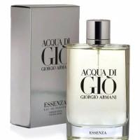 Parfum Original Eropa Giorgio Armani Acqua Di Gio Essenza Di Gio Edp