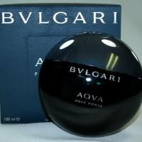 Parfum Pria Bvlgari Aqva Pour Homme -Parfum Pria Murah -Parfum Cowok
