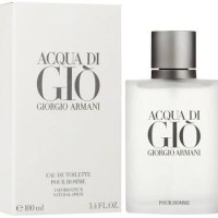Parfum Acqua Di Gio Giorgio Armany Original Segel Bpom Termurah