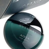 Promo Free Ongkir -Parfum Pria Original Bvlgari Aqva Pour Homme-Parfum