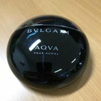 Parfum Pria Original -Parfum Bvlgari Aqva Pour Homme -Parfum Aroma