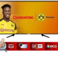 changhong led tv 40 inch E6000 TERMURAH POPULER TERBARU UNGGULAN