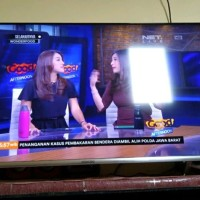COOCAA LED SMART TV 40 inch INFINITY VIEW TERMURAH POPULER TERBARU U