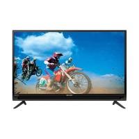 SHARP LED TV 40 INCH 40SA5100I HDMI USB MOVIE TERMURAH POPULER TERBA