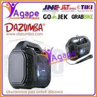 Dazumba Speaker Bluetooth Karaoke DW-086