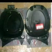 box helm bagasi honda vario tecno karbu 110 original AHM honda KVB N