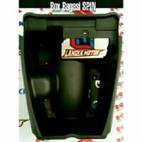 Box Bagasi Suzuki Spin Langka Motor SGP Suzuki Genuine Parts