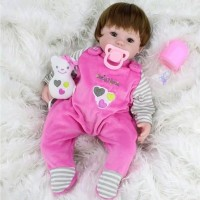 NPK baby nurse / boneka bayi import premium high quality / mainan anak