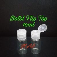 Botol Flip Top 10ml