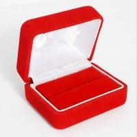 Box Cincin Exclusive Kotak Cincin