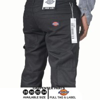 Celana Kerja Carpenter Dickies Original