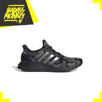 BAPE x adidas Ultra Boost 4.0 Black Camo