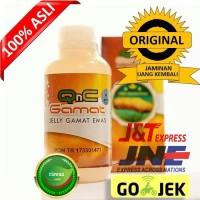 Obat infeksi saluran kemih,anyang-anyangan/QnC Jelly Gamat