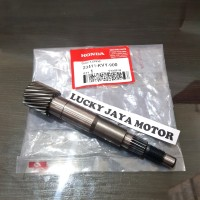 As shaft drive puli puly pulley gearbok gearbox beat scoopy spacy old