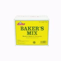 Bakers Mix / Anchor Butter kemasan 1kg Repack