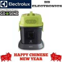 Vacuum cleaner ELECTROLUX Z823