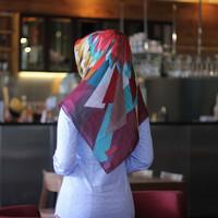 Nur Ipek Katun Istanbul Hijab M2-22