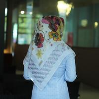 Nur Ipek Katun Istanbul Hijab M2-23
