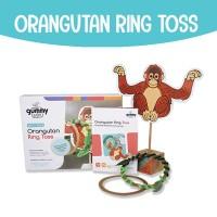 Orangutan Ring Toss   GummyBox
