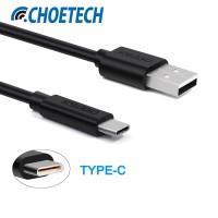 Kabel data fast charging 1 M TYPE C TO USB CHOETECH AC0002-10