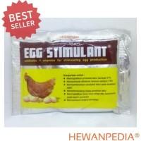 EGG STIMULANT 250 gr Vitamin Pemacu Produksi Telur Egg Stimulan