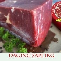 DAGING SAPI BEKU / IMPORT AUS 1KG