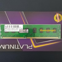 Ready Stock Ddr3 8Gb Pc-12800/1600Mhz Ram Pc/Komputer V-Gen Longdimm