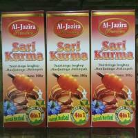 Sari Kurma Al-Jazira Premium Aljazira Al Jazira