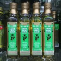 Minyak Zaitun Al Amir Extra Virgin Olive Oil 250 ml