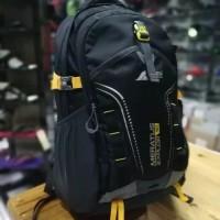 Tas Ransel Laptop backpack Rei Meratus 30L