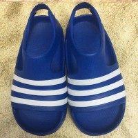 Sandal anak merk adidas adilette players 100% original