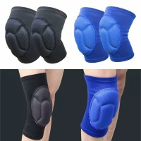 Knee Support Sports Arthritis Pain Relief Sport Gym Patella Protect