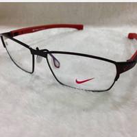 kacamata NIKE 7130AF ORANGE