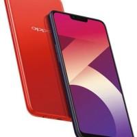 """Oppo A3s Ram 3Gb Internal 32Gb Garansi Resmi Oppo 1 Tahun - Merah"""""""