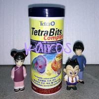 Tetra Bits Complete 93 Gram