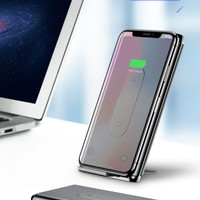 Baseus Qi Wireless Charger and Power Bank 10000mAH