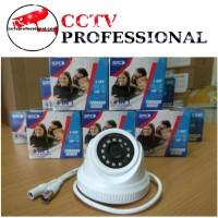 NEW CCTV SPC SERIAL TORNADO HYBRID 4IN1 INDOOR 2MP
