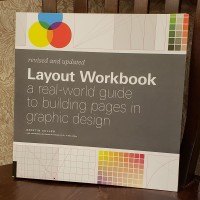 Buku Layout guide to building pages in graphic design Dennis Puhalla
