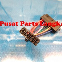 24 Pin to 14 Pin Power Supply ATX Adapter Cable for Lenovo IBM