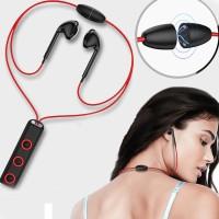Case Casing Sport Bluetooth Earphone Headphone untuk ASUS ZenFone 4 5