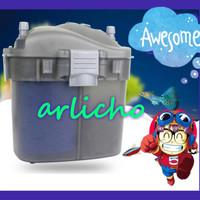 External Filter Aquarium JEBO 225