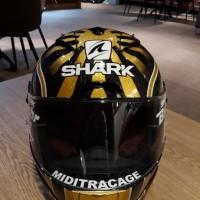 Shark Zarco Race R Pro size XL